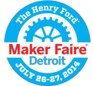 makerfairedetroit