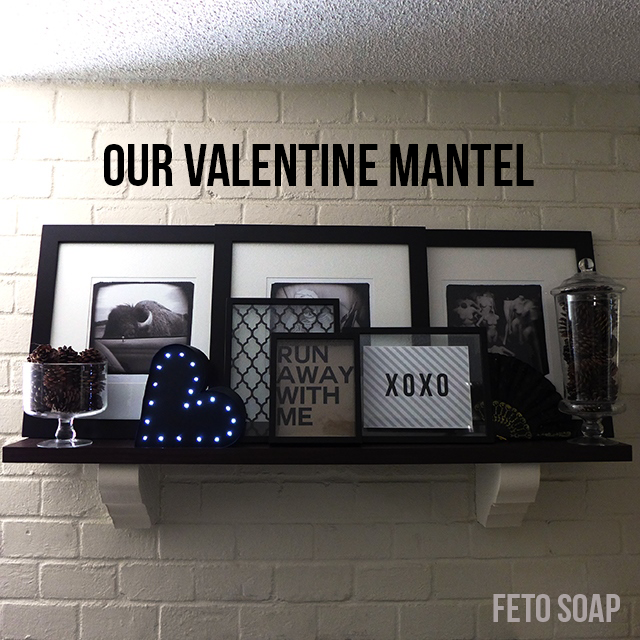Valentine's-decor