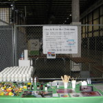 Make Your Own Soap Booth at Bay Area Maker Faire 2008